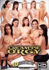Cream Pie Orgy 7