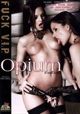 Fuck V.I.P. Opium: French