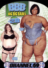 Big Big Babes 28