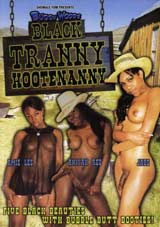 Black Tranny Hootenanny