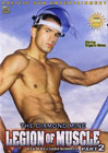 Legion Of Muscle 2: The Diamond Mine
