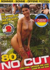Adult Movies presents No Cut 80 - Amateure