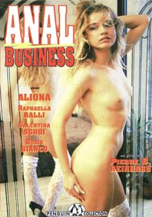 Anal Business