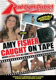 Homemade Couples : Amy Fisher Caught On Tape!