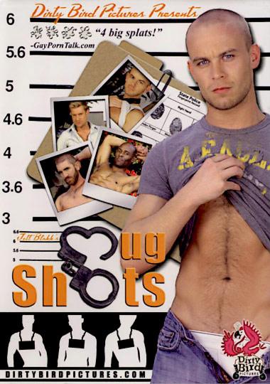 Mug Shots cover