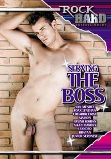 Serving The Boss