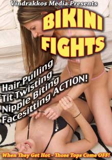 Bikini Fights