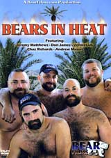 Bears In Heat