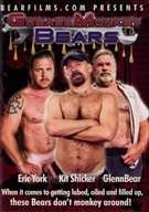 Nine blue-collar bear-studs are hard at work and lube isn't the only thing they're dripping. These furry fuckers know how to go deep under the hood, pump 'em up, and leave customers with a smile on their face!