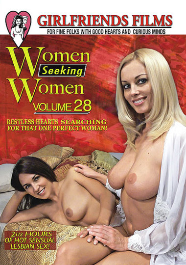 Adult Movies presents Women Seeking Women 28