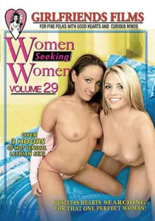 Adult Movies presents Women Seeking Women 29