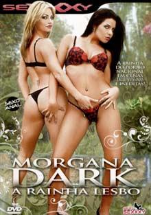 Morgana Dark A Rainha Lesbo