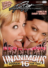 Ass Eaters Unanimous 16