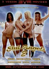 Slut Angels 2