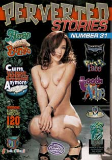 Perverted Stories 31