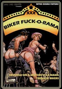Teenage Bikers
