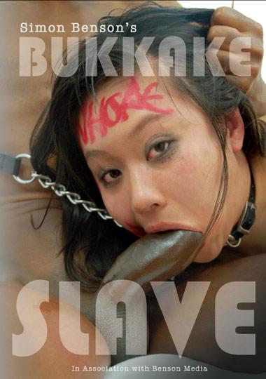 Bukkake Slave cover
