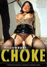 Adult Movies presents Yellowhore 3: Choke