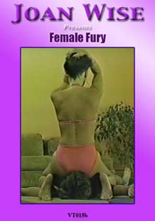 Female Fury