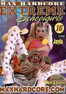 Extreme Schoolgirls 16 -Euro Edition-