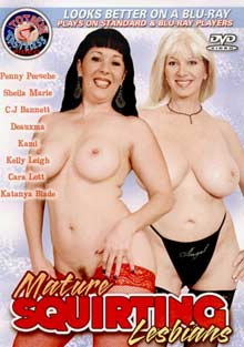 Mature Squirting Lesbians