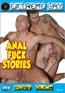 Anal Fuck Stories