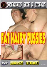 Fat Hairy Pussies