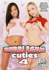 Bubblegum Cuties 4