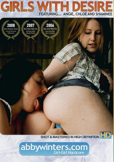 Girl-Girl Hardcore: Girls With Desire cover