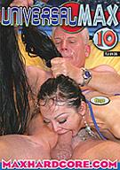 Universal Max 10