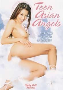 Teen Asian Angels