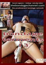 Bondage Torment 13