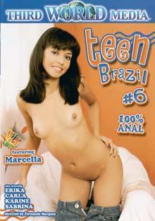 Teen Brazil 6