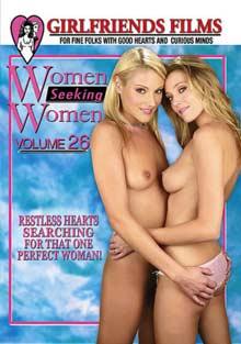 Women Seeking Women 26