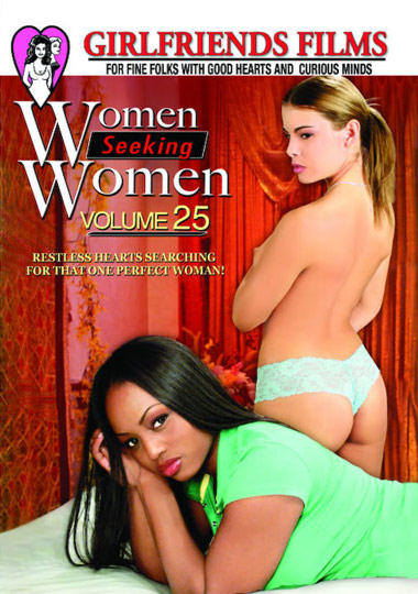 Adult Movies presents Women Seeking Women 25