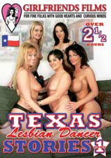 Texas Lesbian Dancer Stories