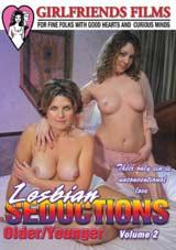 Lesbian Seductions 2