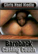 Bareback Casting Couch