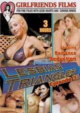 Lesbian Triangles 3