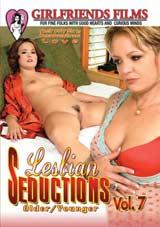Lesbian Seductions 7