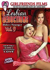 Lesbian Seductions 9