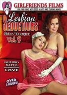 Lesbian Seductions 9