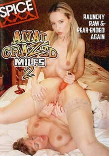 Anal Crazed MILFs 2