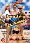 Jeunes Chattes En Chaleur