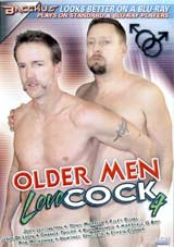 Older Men Love Cock 4