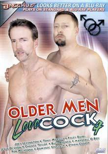 Older Men Love Cock 4