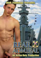 Rear Admiral Xvideo gay