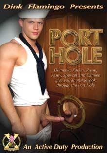 Gay Gloryholes Toilets : Port Hole!