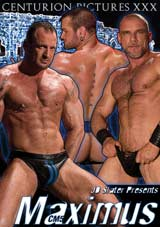 Centurion Muscle 5:  Maximus Xvideo gay