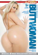 Adult Movies presents Alexis Texas Is Buttwoman